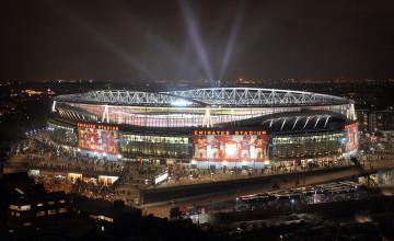 Emirates Stadium Wallpapers