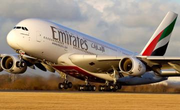 Emirates Wallpaper