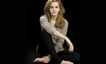 Emma Watson iPhone Wallpaper