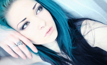 Emo Wallpapers for Girls