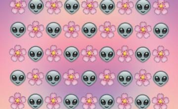 Emoji Wallpaper for Computers