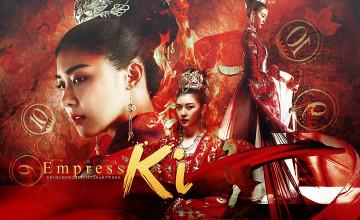 Empress Ki Wallpapers