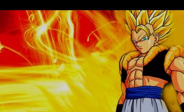 Epic Goku Wallpaper