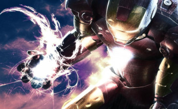 Epic Iron Man Wallpapers