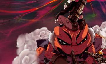 Epic Naruto Wallpapers