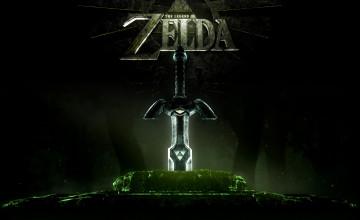 Epic Zelda Wallpaper