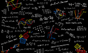 Equation Wallpaper