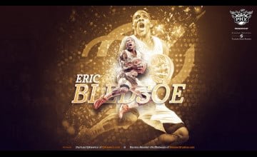 Eric Bledsoe Wallpapers