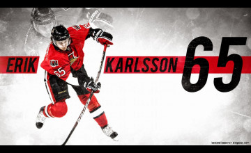 Erik Karlsson Wallpapers