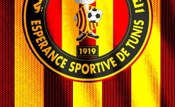 Espérance Sportive De Tunis Wallpapers