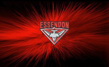 Essendon Football Club Wallpapers