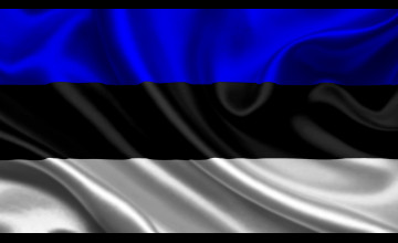 Estonia Flag Wallpapers