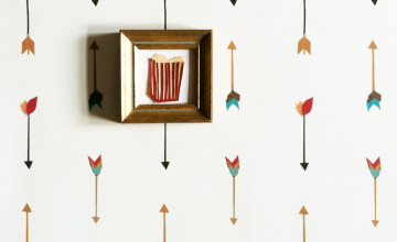 Etsy Removable Wallpaper