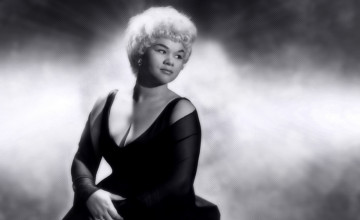 Etta James Wallpapers