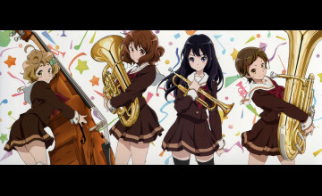 Euphonium Wallpapers