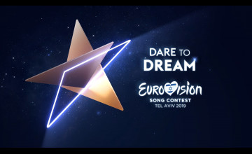 Eurovision 2019 Wallpapers