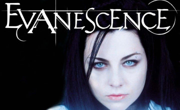 Evanescence 1920x1200 Wallpapers
