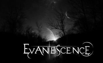 Evanescence Wallpaper 2015