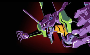 Evangelion Wallpaper
