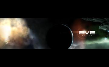 46 Eve Online Dual Monitor Wallpaper On Wallpapersafari
