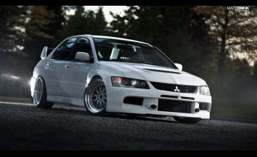 EVO 9 Wallpaper HD