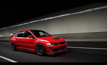 EVO 9 Wallpaper