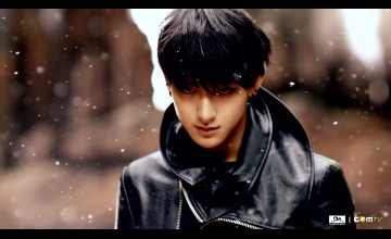 EXO Tao Wallpaper