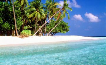 Exotic Islands Wallpapers