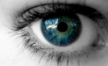 Eyeball Wallpaper