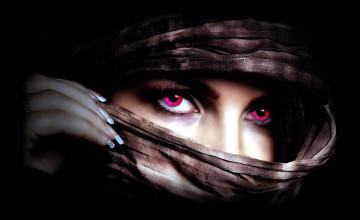 Eyes Wallpaper HD