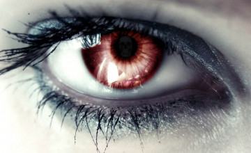 Eyes Wallpaper