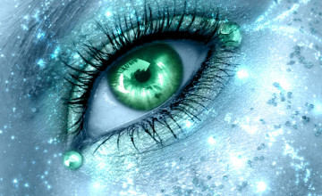 Eyes Wallpapers for Desktop