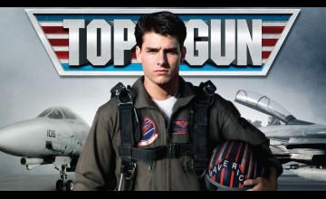 F-14 Tomcat Wallpaper Tom Cruise