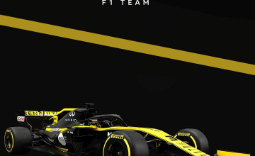 F1 2019 Wallpapers