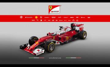 F1 Wallpaper 2016