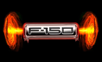 F150 MyFord Touch Wallpaper