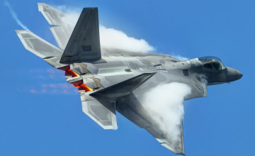 F22 HD Wallpapers