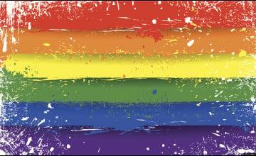Facebook Pride Wallpaper