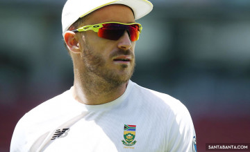 Faf Du Plessis Wallpapers