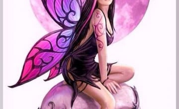 Fairy Wallpapers for iPhone