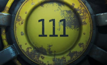 Fallout 3 Phone Wallpaper