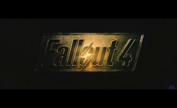 Fallout 4 Dual Screen Wallpaper