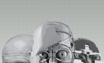 Fallout 4 Institute Wallpaper