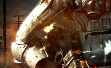 Fallout 4 Wallpaper Phone