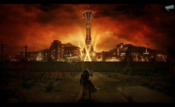 Fallout New Vegas Wallpaper