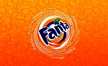 Fanta Background