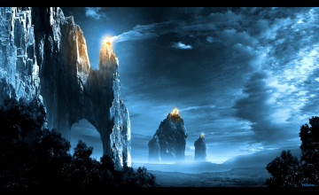 Fantasy HD Wallpapers 1080p Widescreen