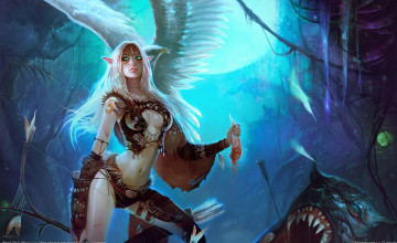 Fantasy Wallpapers HD Widescreen