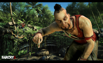Far Cry 3 Wallpaper 1080p
