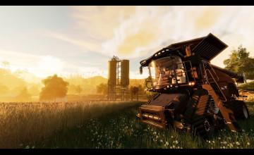 Farming Simulator 19 Wallpapers
